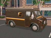 20 Recolors of Fresh-Prince's Delivery Truck