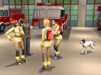 Fire & Rescue - Station One